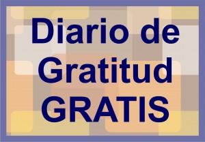 Diario Gratitud Gratis