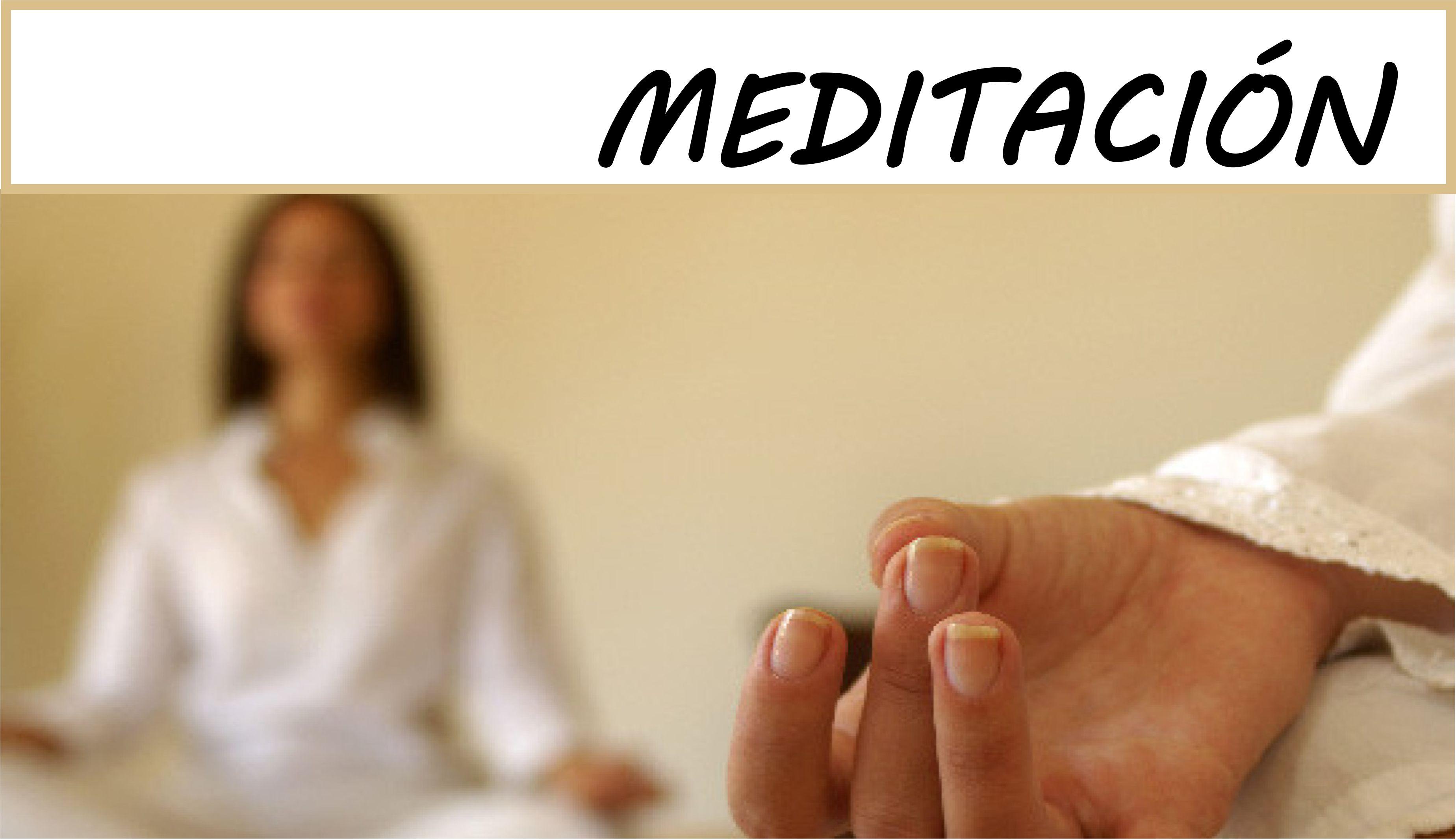 Descargas Curso de meditación Gratis